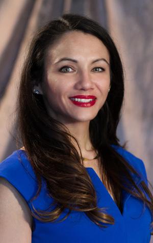 Jessica Bravo - VP of Operations