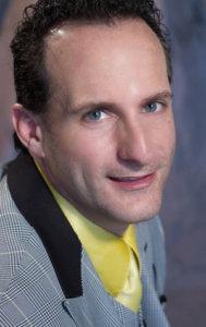 Jimmy Cusano - Senior VP and EnterTrainer