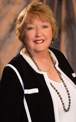 Lorraine Deitchman - I.O.M., President